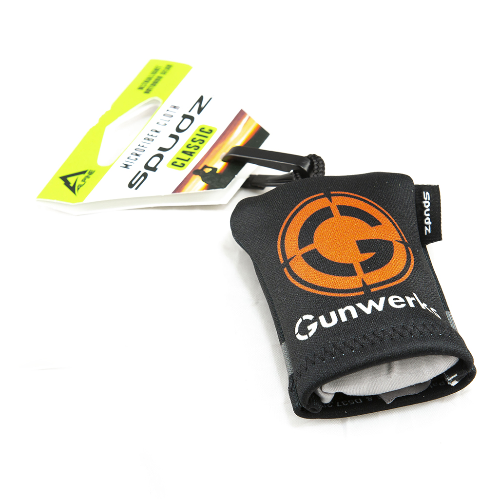 Gunwerks Lens Cleaning Cloth